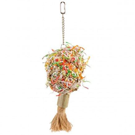 Vogelspeelgoed Bouket