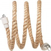 Vogelspeelgoed Sisal touw